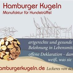 Hamburger Kugeln