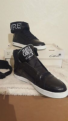 #Circa skate4cancer uk size 10 new boxed #skateboarding #c1rca ,  View more on the LINK: 	http://www.zeppy.io/product/gb/2/112151763735/