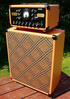 Guitar Amp Repair - Joule Electronics