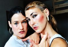 Cocorosie Lyrics, Photos, Pictures, Paroles, Letras, Text for every songs