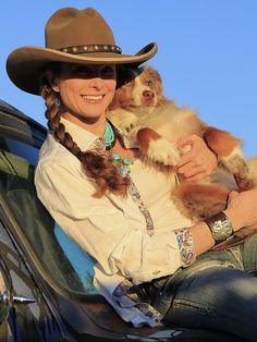 Custom Cowboy Hats, Felt Cowboy Hats, Hot Country Girls, Country Women, Cow Girl, Gaucho, Buy Hats, Modest Wear, Homecoming Hairstyles