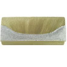 Túi đeo chéo nữ dáng ví cầm tay mới, thiết kế kiểu dáng sang trọng