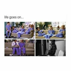 At least she still had Alex. Greys Anatomy Funny, Grays Anatomy Tv, Grey Anatomy Quotes, Best Tv Shows, Favorite Tv Shows, Merideth Grey, Alex And Meredith, Grey Quotes, Dark And Twisty