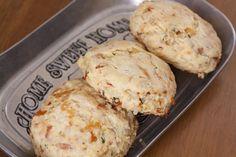 Macheesmo: Pizza Scones