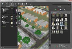 Building Information Modelling (BIM) technology for Architecture, Engineering and Construction Design Suites, Purdue University, Conceptual Design, Cool Tech, Tool Design, Modeling, Engineering, Community, Magazine