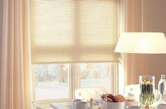 Persianas de Flexalum para el control gradual de la visión e iluminación en ambientes interiores