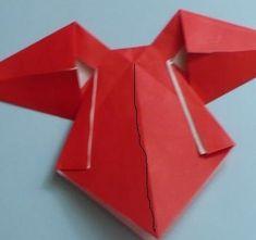 Let's create: Paper Bow Tutorial Origami Folding, Diy Origami, Bow Tutorial, Origami Tutorial, Diy Fan, Origami Animals, Let's Create, Origami Flowers, Christmas Fun