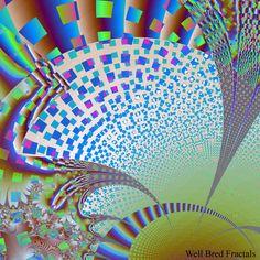 Well Bred Fractals fractal 166