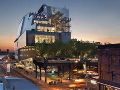 55 New York City buildings every architecture fan will appreciate