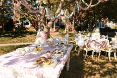Eat Drink Pretty   a butterfly birthday party