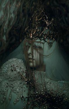 Underworlds by MuseInBlack