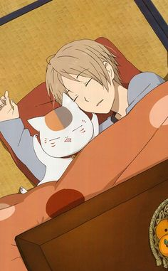 Anime Guys, Manga Anime, Anime Art, Natsume Takashi, Natsume Yuujinchou, Manga Games, Kawaii Anime, Cute Boys, Fan Art