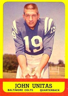 47 Best 1963 1964 sports images | Sports, Baltimore colts, Baseball  for sale