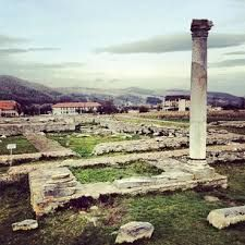 sarmizegetusa dacica THE RUINES - Google Search History Of Romania, Stepping Stones, Google Search, Outdoor Decor, Travel, Ruins, Stair Risers, Viajes, Destinations