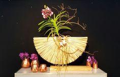 Floraldesign by Thomas Gröhbühl Hand Fan, Home Appliances, Floral Designs, House Appliances, Kitchen Appliances