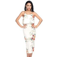 Floral Midi Bodycon Dress Dresses Daisy Dress For Less Black Off Shoulder c50e35cc77dd