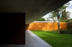 'V4 house' by studio mk27, sao paulo, brazil image © nelson kon all images courtesy of studio ...