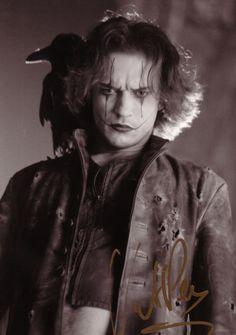 Anna Thomson The Crow