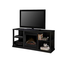 Dimplex - Electric Fireplaces » Media Consoles » Products » Jayden Media Console
