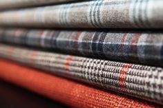 VBC new fabrics for the upcoming season Fall/Winter 2016-17 #MilanoUnica2015