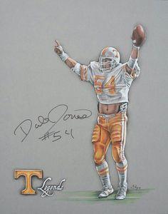 Legend Dale Jones
