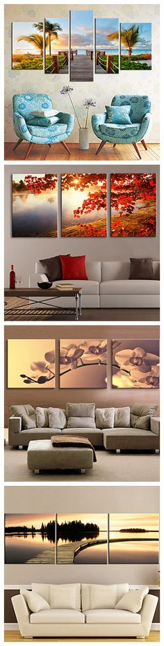 Wow these are so cool! 3D wall sticker for your fun room! Check these babies out!