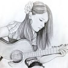 Image Result For Very Beauty Girls And Boy Paintings Sketches Art Draw Hd Image Art Sketches Girl Sketch Sketches
