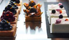 desserts // craftsman & wolves