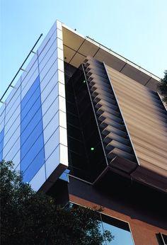 Absa Capital Sandton Court  Architect: Paragon Architects   Location: Sandton, Johannesburg