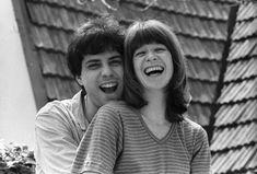 Rita Lee e Roberto de Carvalho (Foto: Reprodução)