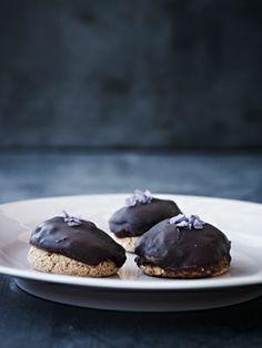 Sarah Bernhardt-kager med espresso - Kage/dessert - Opskrifter - Mad og Bolig
