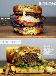 Burger fantasies