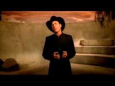 Such a pretty wedding song:  Clint Black & Lisa Hartman Black - When I Said I Do