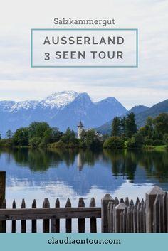 Heart Of Europe, Reisen In Europa, Salzburg, Trekking, Austria, Adventure Travel, Travel Destinations, Places To Visit, Tours