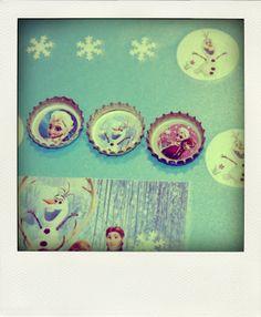 laivakissa: Frozen-peli Frozen, Cookies, Desserts, Crack Crackers, Tailgate Desserts, Deserts, Biscuits, Postres, Cookie Recipes