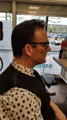 Onze Barbier Ronald
