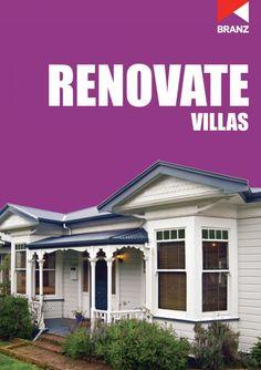 Renovate Villas