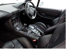 BMW Z3 M (1998 - 2002) Bmw Z1, Colorful Interiors, Vehicles, Transportation, Bucket, Car, Vintage, Black, Cutaway