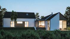 285 best irish uk rural house designs images on pinterest in 2018