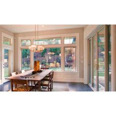 Climate® Windows & Doors