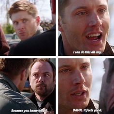 crowley looks scared