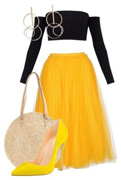 """Untitled #559"" by mayaroger on Polyvore featuring N°21, BP. and MANGO"