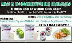 What is the 90 day challenge?  Have questions?  Need answers?  Contact me any time at http://ashleypartin.myvi.net