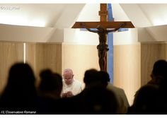 #Homily #PopeFrancis: the Church today is a Church of martyrs | Vatican Radio (April 21, 2015)