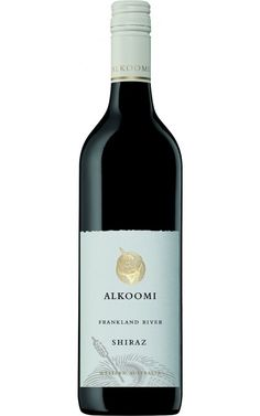 Alkoomi White Label Shiraz 2016 Frankland River - 12 Bottles Different Wines, Red Wines, Variety Of Fruits, In Vino Veritas, Wine Labels, Deep Red Color, Wine Making, Shades Of Blue, Bottles