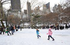 Atmosfera natalizia a New York http://www.piccolini.it/post/496/atmosfera-natalizia-a-new-york/