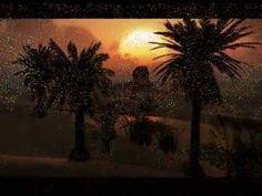 Il Canto del Deserto, di Adele Vieri Castellano - Romanticamente Fantasy