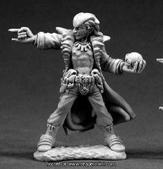 D/&D Pathfinder Miniatures Magic Vous donnez