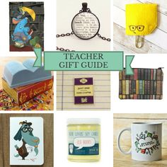 World Teachers Day | Gift guide - #TerrapinAndToad  #teachergift #teacherappreciation #teacher #giftguide