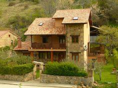Casa Rioloseros, en Villacorta, León